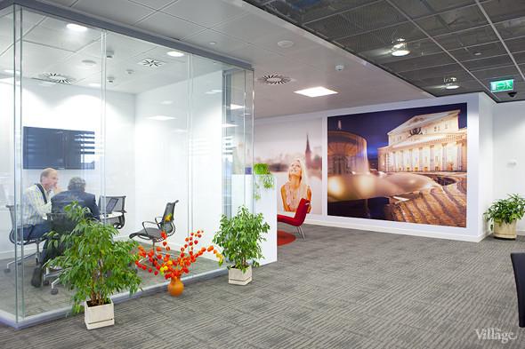 Офис недели (Москва): Unilever. Изображение № 25.