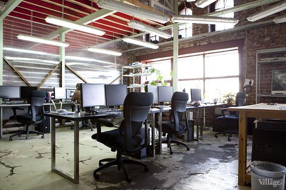 Офис недели (Москва): Zoran Design и Transparent House. Изображение № 8.