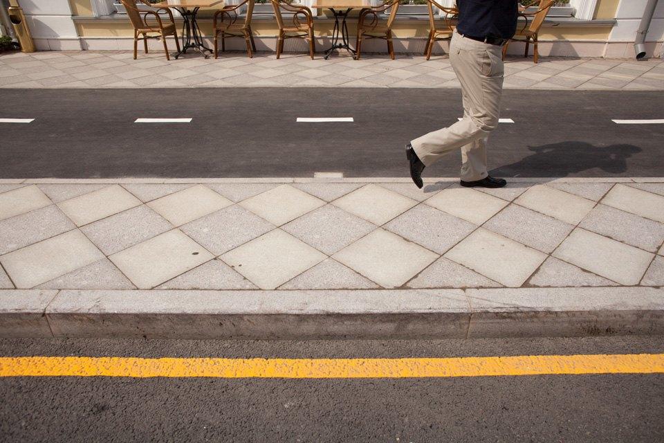 Обновлённая Пятницкая улица. Изображение № 6.