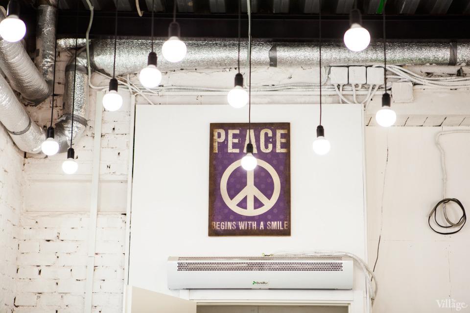 Офис недели (Москва): Hipclub. Изображение №5.
