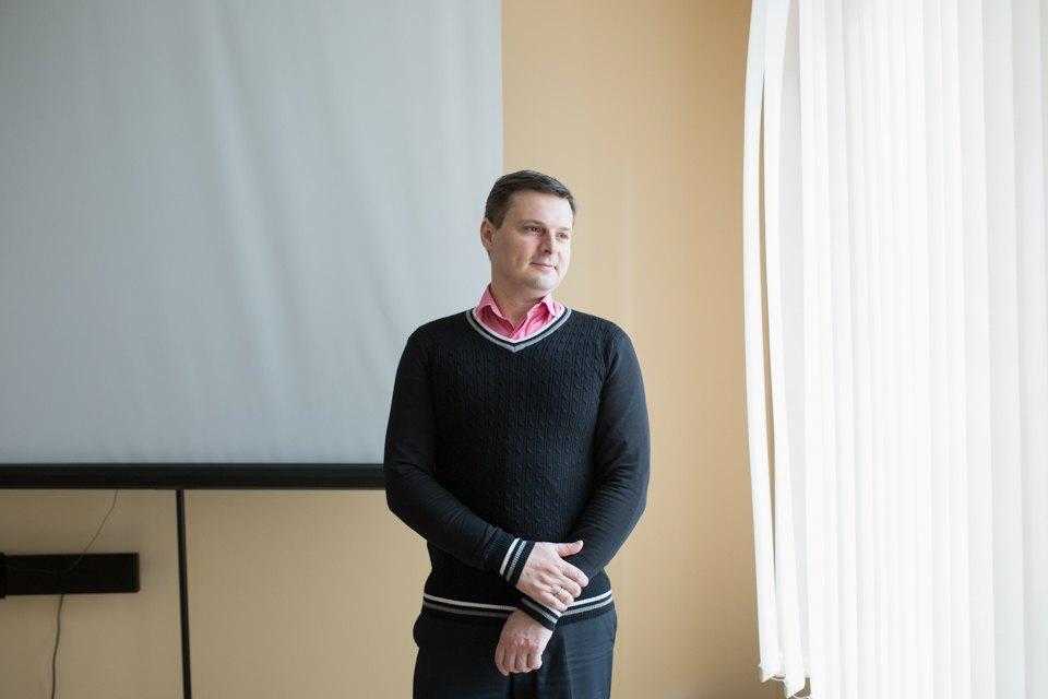 Психотерапевт Дмитрий Ковпак— отом, как понять, что вашу фобию пора лечить . Изображение № 1.