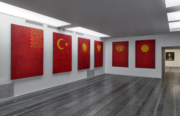 29 октября в PinchukArtCentre откроются четыре выставки. Изображение № 53.