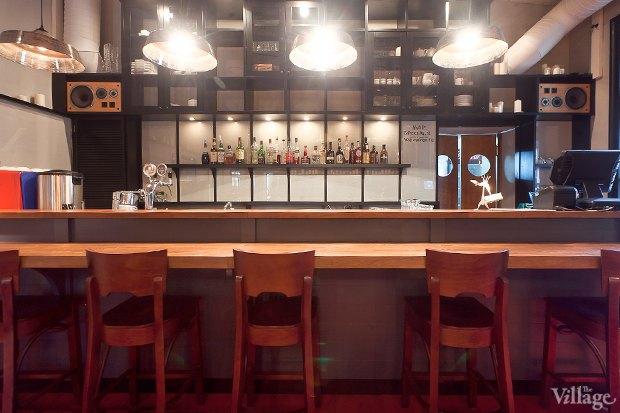 Новое место: Ресторан Schengen. Изображение № 3.
