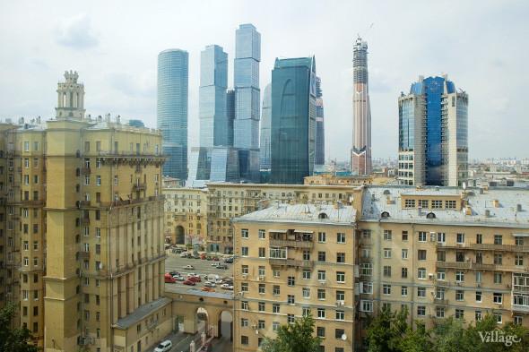 Квартира недели (Москва). Изображение № 46.