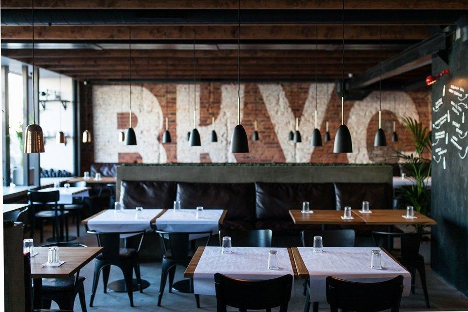 Ресторан «Вкус есть» нанабережной Фонтанки. Изображение № 8.