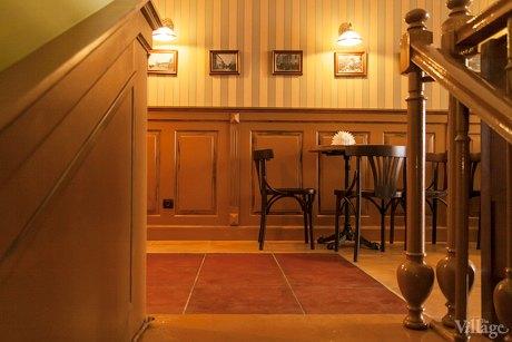 На Саксаганского открылась кофейня «Галицький штрудель». Зображення № 3.