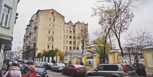 Пушкинский музей: Проект реконструкции. Изображение № 41.