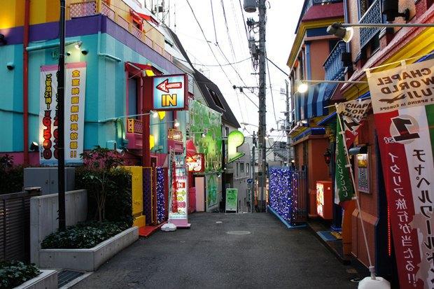 Жители Японии, Ирана, Австралии ознакомствах исексе . Изображение № 3.