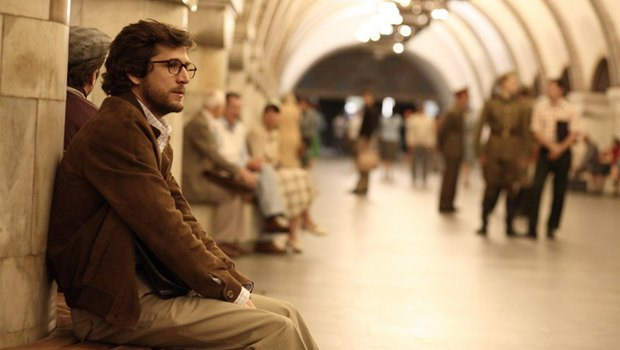 Знакомые места: 8 фильмов сучастием Киева. Изображение № 4.