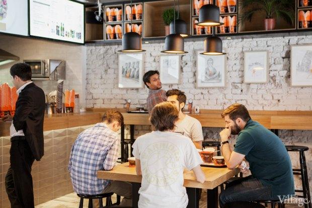 Новое место: Кафе «Вок-Стрит». Изображение № 8.