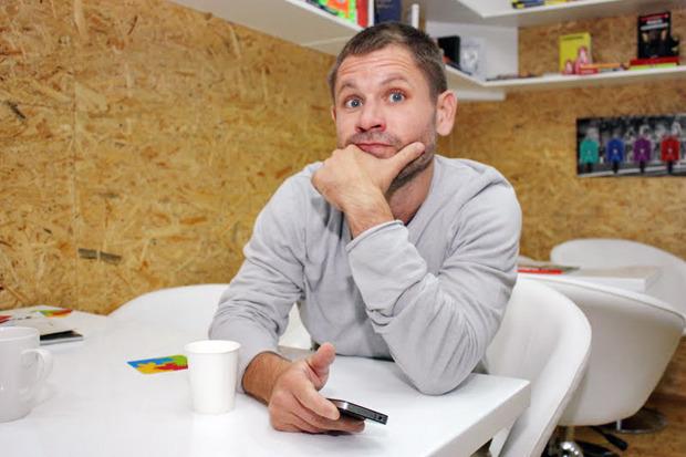 На завтрак: Дарко Скульский — о бизнесе со школьной скамьи и работе с иностранными клиентами. Зображення № 3.