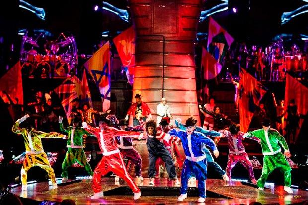 Цирк приехал: Как выглядит за кулисами Cirque du Soleil . Изображение № 28.