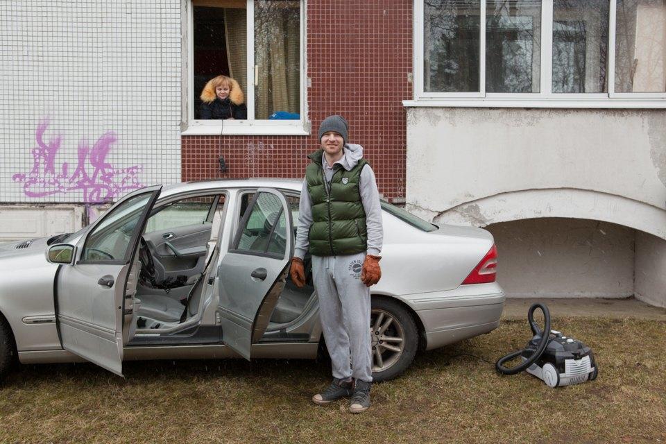 Как живёт самый богатый городРоссии. Изображение №22.
