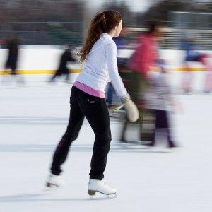 Лёд тронулся: Открытые катки в Петербурге . Изображение № 8.