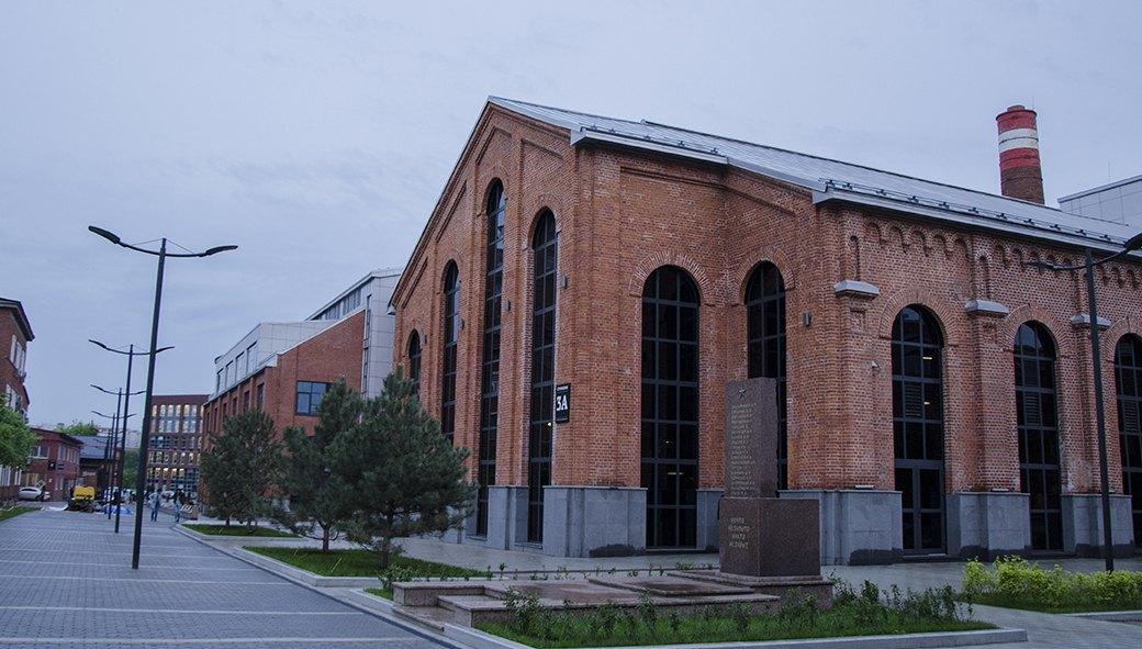 Завод «Арма» . Изображение № 12.
