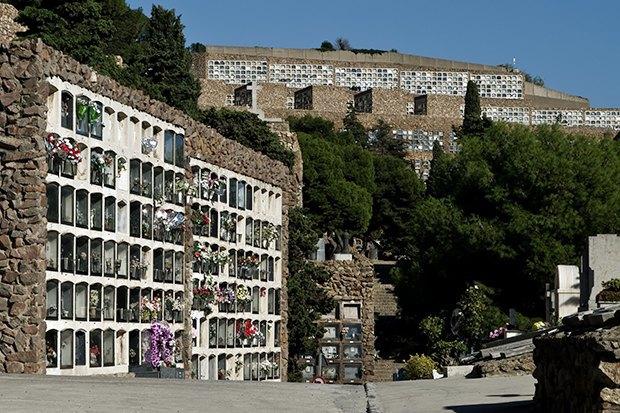 10 мест в Барселоне, куда ходят сами барселонцы. Изображение № 21.