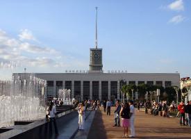 Как реконструируют петербургские вокзалы. Изображение № 13.