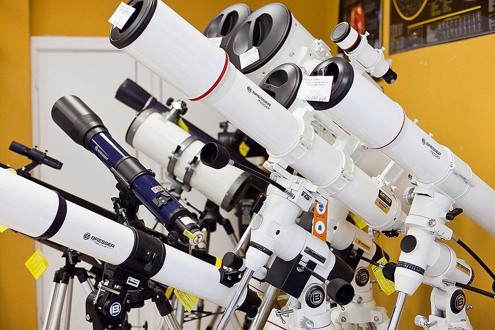 Levenhuk: Миллиардный бизнес на телескопах имикроскопах. Изображение № 2.