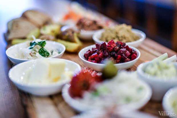 Новое место (Киев): Чураско-бар Pivbar Beer & Beef. Зображення № 29.
