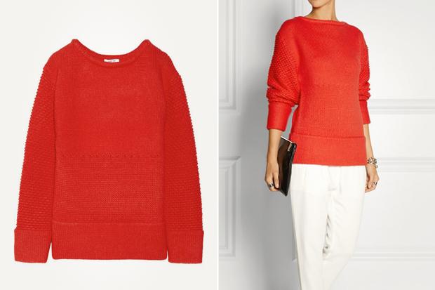 Где купить женский свитер: 9вариантов от 999рублей до 42тысяч рублей. Изображение № 9.