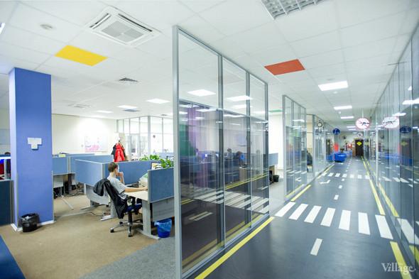 Офис недели (Киев): GlobalLogic. Изображение № 29.