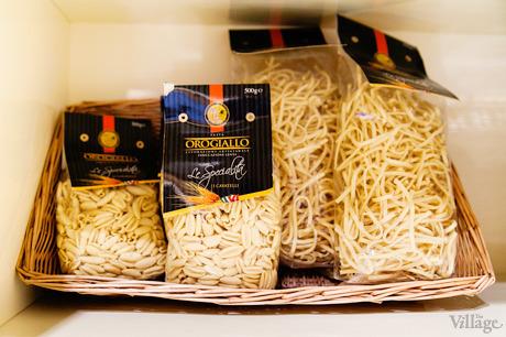 В ОК Bar открылся магазин итальянских продуктов. Изображение № 12.