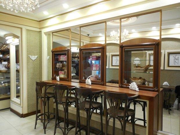 В Киеве открылись две пекарни-кондитерские La Brioche. Изображение № 4.
