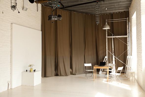 Офис недели: Monochrome Loft (Петербург). Изображение № 23.
