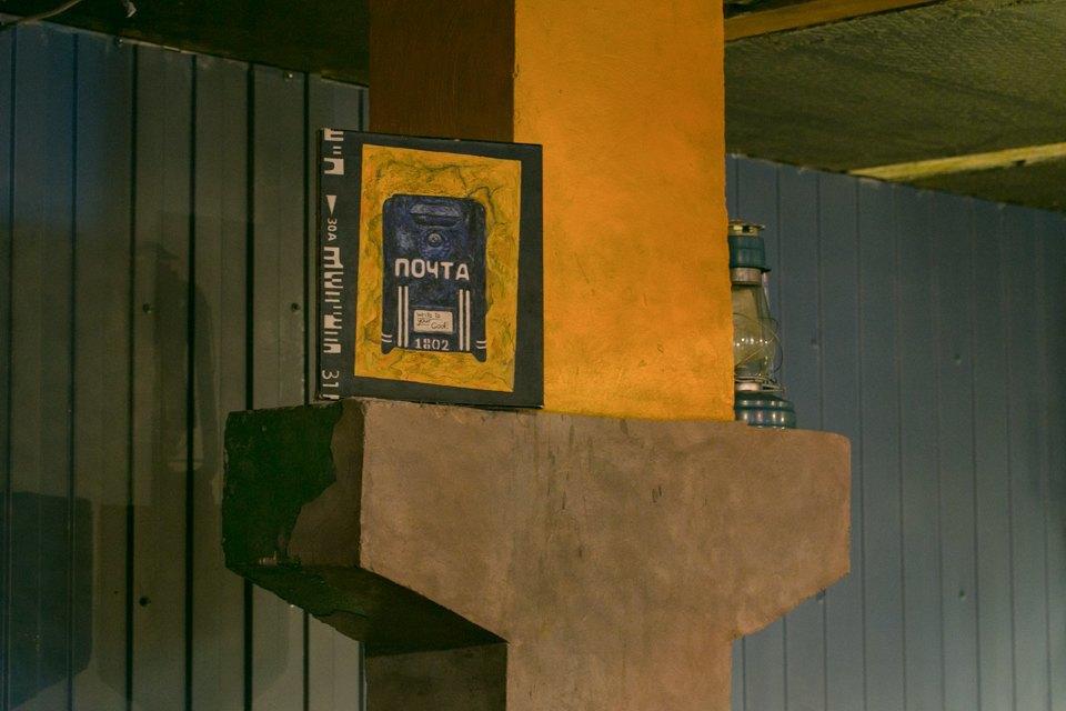 Бар «Почта» наВладимирском проспекте. Изображение № 7.