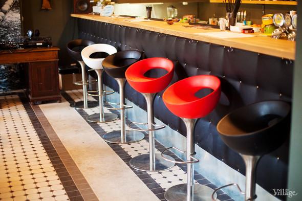 Новое место: Кафе-бар «Продукты». Изображение №8.