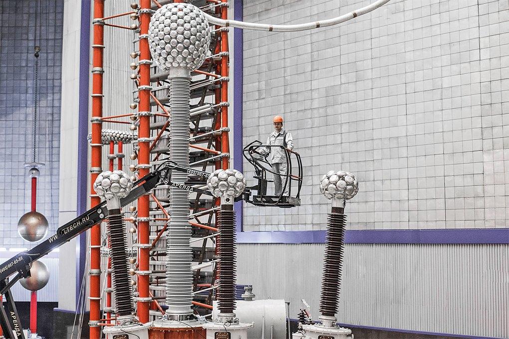 Производственный процесс: Как делают трансформаторы. Изображение № 34.