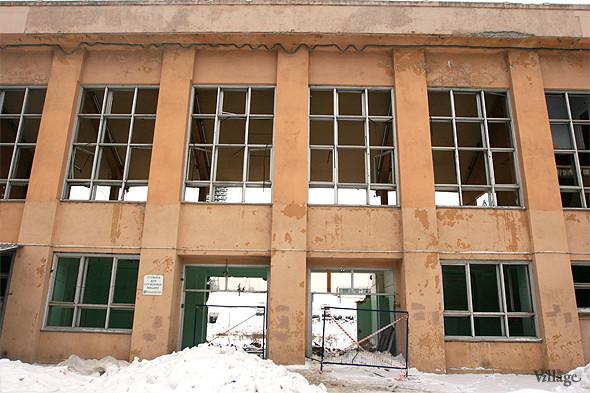 Изображение 12. На последнем дыхании: Стадион «Динамо».. Изображение № 5.