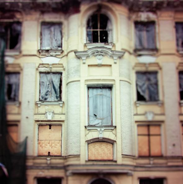 В зоне риска: Дом Быкова на 2-й Брестской. Изображение № 15.