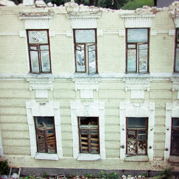 В зоне риска: доходный дом в 6-м Ростовском переулке. Изображение № 8.