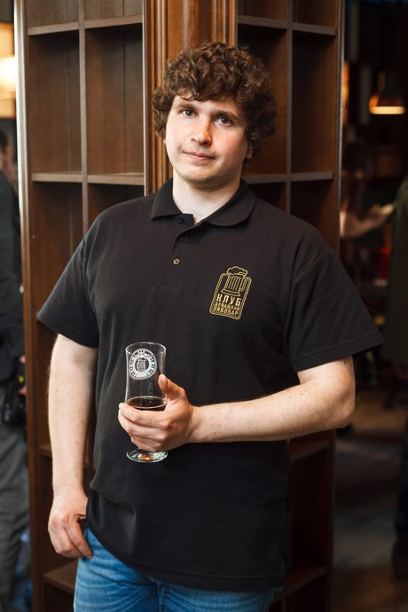 Семь домашних пивоваров — осебе икрафтовом пиве. Изображение № 2.