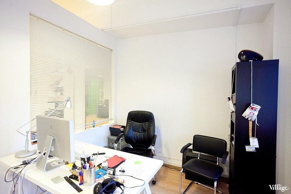 Офис недели (Петербург): Endy Lab. Изображение № 15.