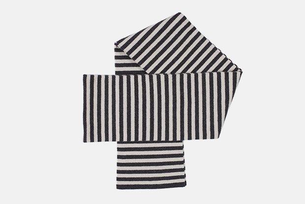 Где купить мужской шарф: 9вариантов от800рублей до13тысяч. Изображение № 9.