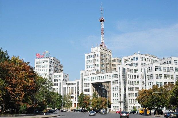 Выход в город: 3 прогулочных маршрута по Харькову. Изображение № 17.