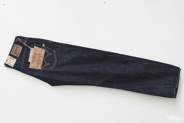 Джинсы Edwin Jeans ED-47 — 5 640 рублей. Изображение № 24.