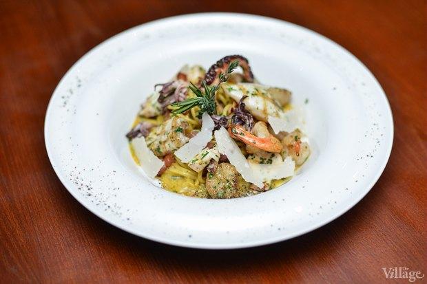 От шефа: 7 поваров-итальянцев — о разнице вкухнях, вкусах и нравах. Изображение № 15.