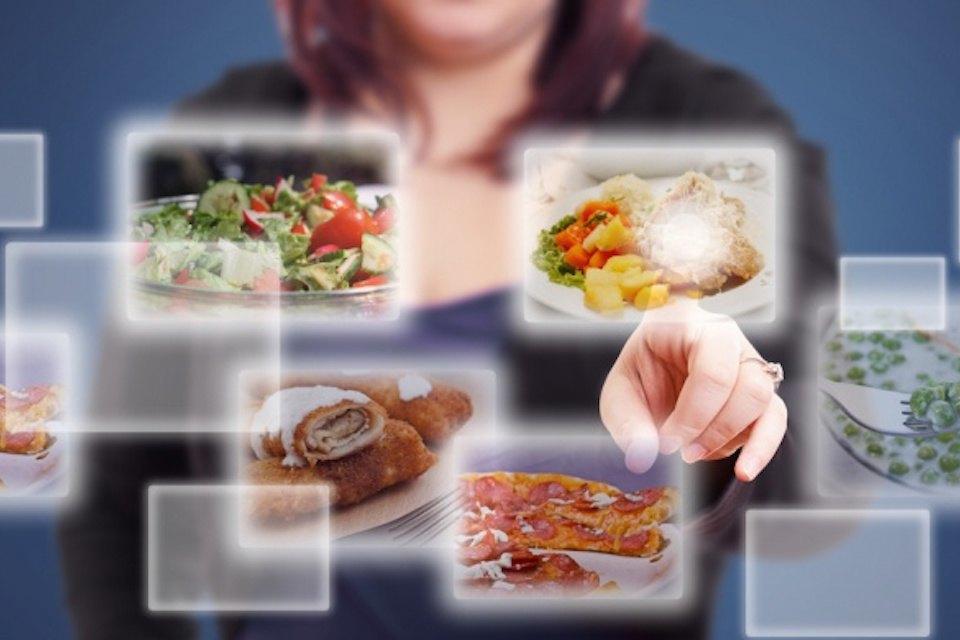 Еда в будущем. Изображение № 28.