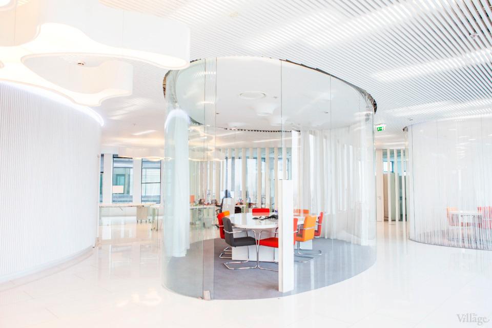 Офис недели (Москва): Xenon Capital Partners . Изображение №4.