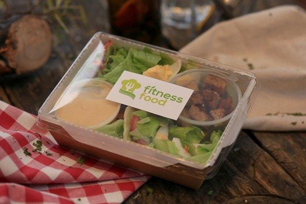 В «Лофт Проекте Этажи» открылось кафе сполезной едой для белковой диеты. Изображение № 9.