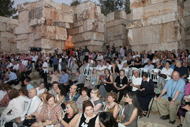 Иностранный опыт: 5еврейских музеев вмире. Изображение № 26.