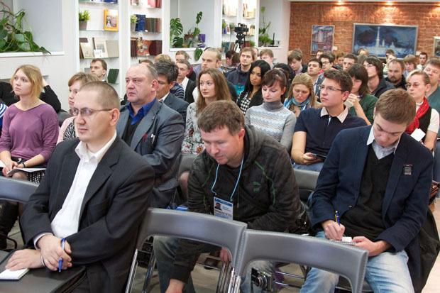 Две школы муниципальных депутатов открылись в Петербурге. Изображение № 2.
