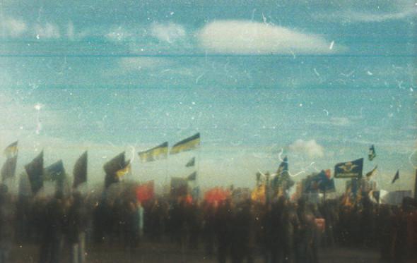 Анастасия Калеткина. «В небо» Приз молодому фотографу до 30 лет. Изображение № 11.