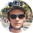 В фан-зоне Евро-2012 начал работать велопатруль. Зображення № 2.