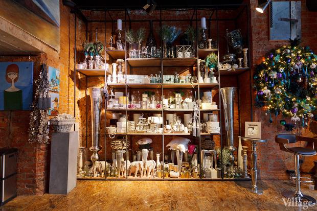 Новое место: Галерея-салон L&S Gallery. Изображение №18.