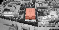 Пушкинский музей: Проект реконструкции. Изображение № 11.