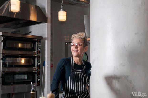 Интервью: Повар Марья Самсом онеобычных форматах ресторанов. Изображение № 1.
